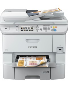 Epson WorkForce Pro WF-6590DWF Epson C11CD49301 - 1