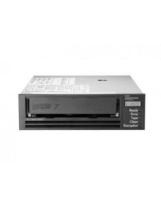 Hewlett Packard Enterprise StoreEver LTO-7 Ultrium 15000 Internal nauha-asema Sisäinen 6000 GB Hp BB873A - 1
