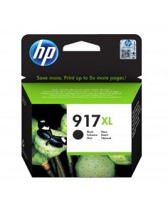 HP 917XL 1 pc(s) Original High (XL) Yield Black Hp 3YL85AE#BGY - 1