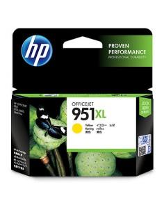 HP 951XL Alkuperäinen Keltainen 1 kpl Hp CN048AE#BGX - 1