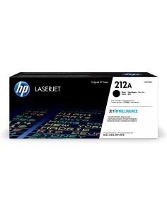 HP 212A 1 pc(s) Original Black Hp W2120A - 1