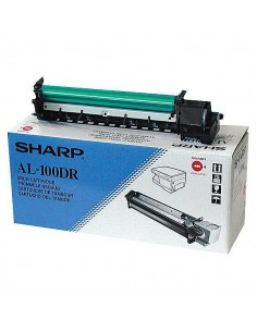 Sharp AL-100DR skrivartrumma Original Sharp AL-100DR - 1