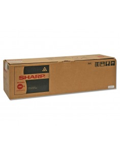 Sharp AR-208LT toner cartridge 1 pc(s) Original Black Sharp AR-208LT - 1