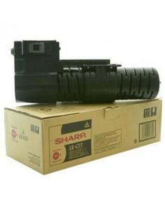 Sharp AR621LT Tonerkassett 1 styck Original Svart Sharp AR-621LT - 1