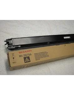 Sharp MX-31GTBA toner cartridge 1 pc(s) Original Black Sharp MX-31GTBA - 1