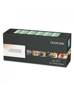 Lexmark 24B6844 värikasetti Alkuperäinen Keltainen 1 kpl Lexmark 24B6844 - 1
