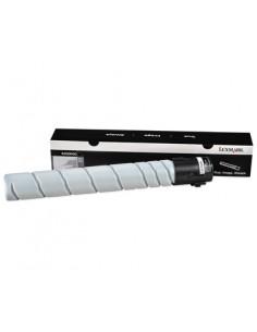 Lexmark 64G0H00 värikasetti Alkuperäinen Musta 1 kpl Lexmark 64G0H00 - 1