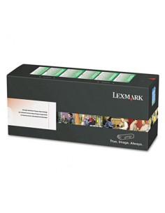 Lexmark C240X10 värikasetti Alkuperäinen Musta 1 kpl Lexmark C240X10 - 1