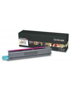 Lexmark X925H2MG värikasetti Alkuperäinen Magenta 1 kpl Lexmark X925H2MG - 1