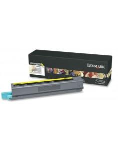 Lexmark X925H2YG värikasetti Alkuperäinen Keltainen 1 kpl Lexmark X925H2YG - 1