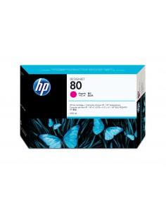 HP 80 Alkuperäinen Magenta Hq C4847A - 1