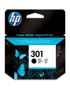 HP 301 1 kpl Alkuperäinen Perusvärintuotto Valokuva musta Hq CH561EE#ABE - 1