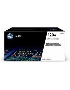HP 120A Alkuperäinen Musta, Syaani, Magenta, Keltainen 1 kpl Hq W1120A - 1