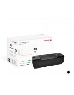 Xerox Värikasetti, musta. Vastaa tuotetta Kyocera TK-55. Yhteensopiva avec FS-1920-tulostimen kanssa Xerox 003R99747 - 1