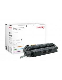 Xerox Värikasetti, musta. Vastaa tuotetta HP Q2613A. Yhteensopiva avec LaserJet 1300-tulostimen kanssa Xerox 006R03019 - 1