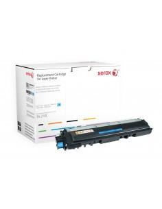 Xerox Värikasetti, syaani. Vastaa tuotetta Brother TN230C. Yhteensopiva avec DCP-9010CN, HL-3040CN/HL-3070CW, MFC-9120CN Xerox 0