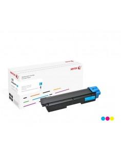 Xerox Värikasetti, Keltainen. Vastaa Tuotetta Kyocera Tk-590Y Xerox 006R03230 - 1