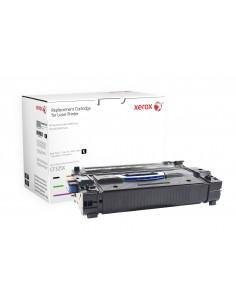 Xerox Värikasetti, musta. Vastaa tuotetta HP CF325X. Yhteensopiva avec LaserJet M806, M830/M830Z-tulostimen kanssa Xerox 006R032