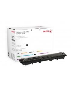 Xerox Värikasetti, musta. Vastaa tuotetta Brother TN241BK. Yhteensopiva avec DCP-9020, HL-3140, HL-3150, HL-3170, MFC-9130 Xerox