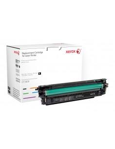 Xerox Värikasetti, musta. Vastaa tuotetta HP CF360X. Yhteensopiva avec Colour LaserJet Enterprise M552, M553 Xerox 006R03466 - 1