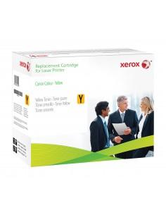 Xerox Värikasetti, keltainen. Vastaa tuotetta Canon CRG-723Y (2641B002). Yhteensopiva avec i-SENSYS LBP7750-tulostimen kanssa Xe