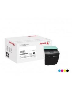 Xerox Värikasetti, keltainen. Vastaa tuotetta Lexmark C540H2YG, C540H1YG. Yhteensopiva avec C540, C543, C544, C546, X543, X544 X