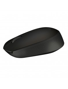 Logitech B170 hiiri Langaton RF Optinen Molempikätinen Logitech 910-004798 - 1