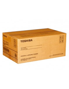 Dynabook 6AJ00000047 värikasetti Alkuperäinen Musta 1 kpl Toshiba 6AJ00000047 - 1