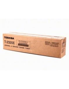 Toshiba T-2320 värikasetti Alkuperäinen Musta 1 kpl Toshiba T-2320 - 1