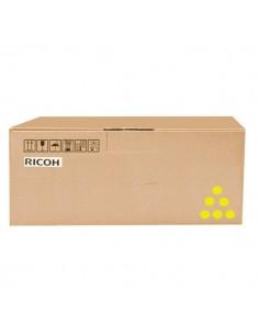 Ricoh 842070 värikasetti Alkuperäinen Keltainen 1 kpl Ricoh 841103/841399 - 1