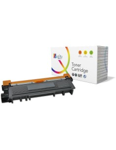 CoreParts QI-BR2025 värikasetti Yhteensopiva Musta 1 kpl Coreparts QI-BR2025 - 1