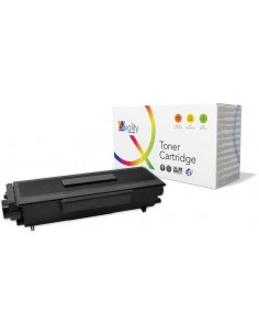 CoreParts QI-BR2032 värikasetti Yhteensopiva Musta 1 kpl Coreparts QI-BR2032 - 1