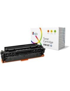 CoreParts QI-CA1004B värikasetti Yhteensopiva Musta 1 kpl Coreparts QI-CA1004B - 1