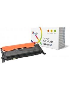 CoreParts QI-DE1001B värikasetti Yhteensopiva Musta 1 kpl Coreparts QI-DE1001B - 1