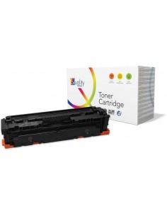 CoreParts QI-HP1025B värikasetti Yhteensopiva Musta 1 kpl Coreparts QI-HP1025B - 1