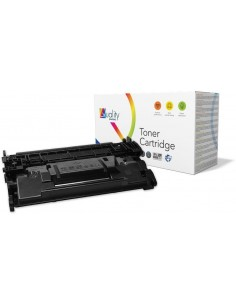 CoreParts QI-HP2073 värikasetti Yhteensopiva Musta 1 kpl Coreparts QI-HP2073 - 1