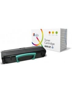 CoreParts QI-LE2044 värikasetti Yhteensopiva Musta 1 kpl Coreparts QI-LE2044 - 1