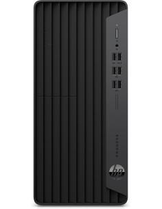 HP ProDesk 600 G6 10. sukupolven Intel® Core™ i5 i5-10500 8 GB DDR4-SDRAM 256 SSD PC Windows 10 Pro Hq 272X8EA#UUW - 1