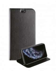 """Vivanco Premium matkapuhelimen suojakotelo 13,7 cm (5.4"""") Lompakkokotelo Musta Vivanco 61804 - 1"""