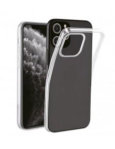 """Vivanco Super Slim matkapuhelimen suojakotelo 15,5 cm (6.1"""") Suojus Läpinäkyvä Vivanco 62128 - 1"""