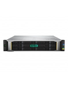 Hewlett Packard Enterprise MSA 2050 hårddiskar Rack (2U) Svart Hp Q2P39A - 1
