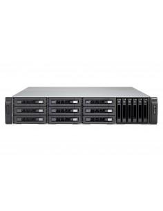QNAP TVS-1582TU NAS Teline ( 2U ) Ethernet LAN Musta i7-7700 Qnap TVS-1582TU-I7-32G - 1