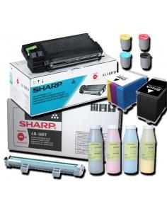 Sharp SF-216LT1 Tonerkassett 1 styck Original Svart Sharp SF216LT1 - 1