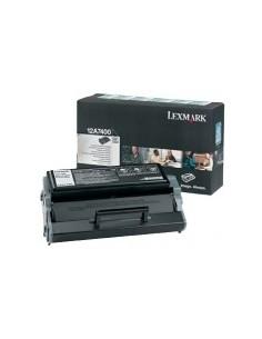 Lexmark 0012A7400 Alkuperäinen Musta Lexmark 12A7400 - 1