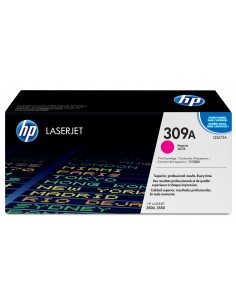 HP 309A Alkuperäinen Magenta 1 kpl Hq Q2673A - 1