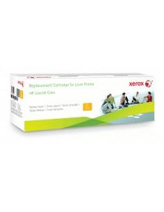Xerox , keltainen. Vastaa tuotetta HP C8552A. Yhteensopiva avec Colour LaserJet 9500-tulostimen kanssa Xerox 006R03155 - 1