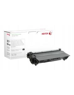 Xerox , Musta. Vastaa Tuotetta Brother Tn3330 Xerox 006R03403 - 1