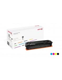 Xerox Magenta toner cartridge. Motsvarar HP CF543X. Passar till LaserJet Pro M254, MFP M280, M281 Xerox 006R03623 - 1