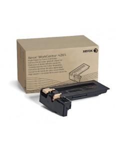 Xerox 106R02733 värikasetti Alkuperäinen Musta 1 kpl Xerox 106R02733 - 1