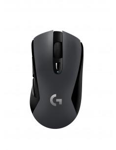 Logitech G G603 hiiri Langaton RF + Bluetooth Optinen 12000 DPI Oikeakätinen Logitech 910-005102 - 1